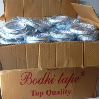 "DOUBLE TAPE merk ""BODHI TAPE"" - 1 LUSIN"