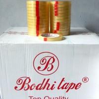 SOLATIP BODHI TAPE - 1 LUSIN