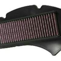 SPECIAL EDITION Variasi Air Filter Udara NEMO Motor Yamaha N MAX Ter