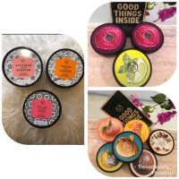 [Original] The Body Shop Body Butter 200ml All Variant