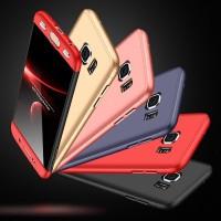 Casing Case Samsung Galaxy Note 9 8 S8 S9 Plus S6 S7 edge Case Hard