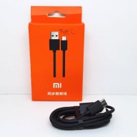 Kabel Data Xiaomi Type C ORIGINAL FAST CHARGING Kabel Charger Tipe C
