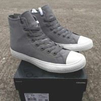 CONVERSE CT II HIGH DARK GREY