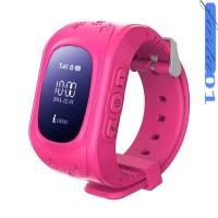 Murah Cognos Smartwatch Q50 Kids Watch GPS Sim Card Smart Watch