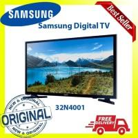 TV LED SAMSUNG DIGITAL 32 INCH 32N4001 DVB-T2 GOJEK KOTA PONTIANAK