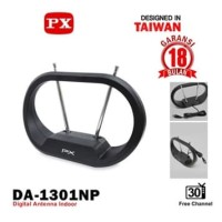 Antena TV Dalam / Digital Indoor Antenna PX DA-1301NP / DA1301NP
