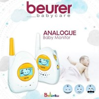 Beurer baby care Anologue Baby Monitor