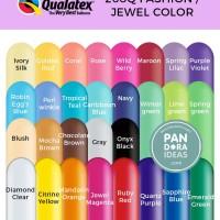 ECERAN 260Q Fashion /Jewel Color Qualatex | Balon Twist | Balon Pentil