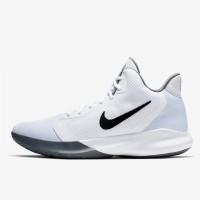 Sepatu Basket Nike Precision 3 White Original AQ7495-100
