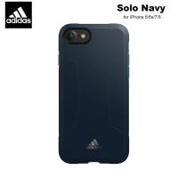 Case iPhone 6 / 6s / 7 Adidas Performance Solo Hard Case - Navy