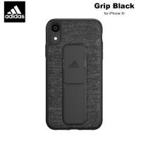 Case iPhone Xr Adidas Performance Grip Case - Black