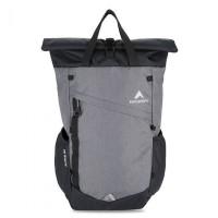 BEST SELLER Tas Eiger Alpine Daypack 20L Bag Abu Grey 91000 4152 Ori