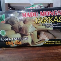 MADU MONGSO KEMASAN KARDUS 350 GRAM