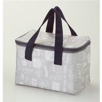 Tokyo 1 tas penyimpanan makanan mini cooler bag (988987)