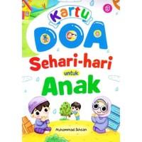 Kartu Doa Sehari-Hari Untuk Anak