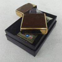 Korek Zippo Gold Ice Limited Edition KW Super
