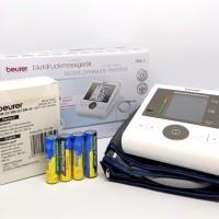 Beurer BM28 - Tensimeter Digital Lengan original