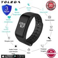 TOLEDA SmartBand TLW T1 Original 100% Smartwatch