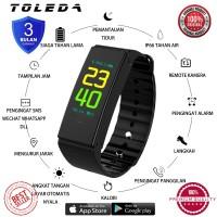 TOLEDA SmartBand TLW D1Plus Original 100% SmartWatch