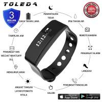 TOLEDA SmartBand TLW 05 Original 100% Smartwatch