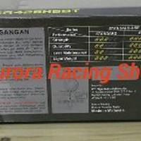 STOK TERBARU Rantai SSS Hsbt 428 130L CB150R Old CBR 150 R N B1cmg1070