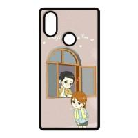 Hardcase Xiaomi Mi 8 SE Everytime I See You E0508