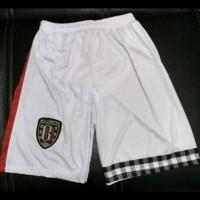 Termurah Celana Bola Bali United Putih Bast Sale