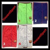 Promo Celana Bola Barcelona / Kolor Bola Bast Sale