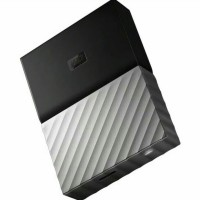 WD My Passport Ultra 4 TB - HDD / HD / Hardisk / Hardisk External 2.5