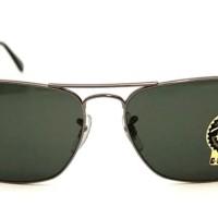 Sunglass / Sunglasses Rayban Caravan RB3136-004/3N Original