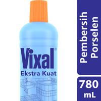 Vixal Pembersih Porselen Extra Kuat 780 ml / Pembersih Keramik 780ml