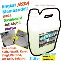 Khusus Gosend/Grab - BIANG All Purpose Cleaner - Car Interior 5 Liter
