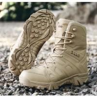 Sepatu 5.11 Swat Tactical Boots Sepatu Militer
