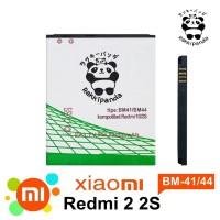 Baterai Xiaomi Redmi 2 2S BM41 BM44 Double IC Protection