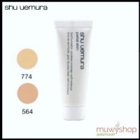 Shu Uemura Petal Skin Fluid Foundation Tube 7ml