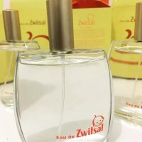 Parfum Original Eau De Zwitsal 95 ML - Parfum Bayi Dari Belanda