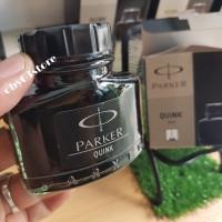 Tinta Quink Parker-Black.OriginaL.For all Fountain Pen.Refil.