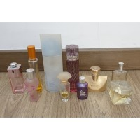 (HM) Botol kosong perfume,dapat 10 botol!