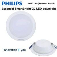 Jual Lampu Led Plafon Philips 18 Watt Lampu Downlight Led Ph Diskon