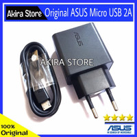 Charger ASUS Zenfone Max Pro M1 M2 Original 100% Micro USB 2A
