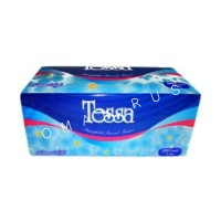 Facial Tissue - Tisu Wajah 250 s - Tessa