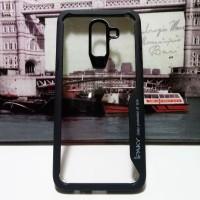 Case Samsung Galaxy A6 Plus Ipaky Bumper Aprolink