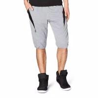 Celana Joger Pendek pria Celana cowok Olahraga Selutut Sport pants
