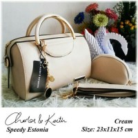 "tas wanita ck speedy estonia/tas branded/tas impor /handbag"""