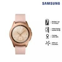 Samsung Galaxy Watch Rose Gold 42mm GEAR S4 - Garansi SEIN 1 Tahun