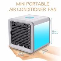 Mini Portable Air Conditioner Cooler Fan