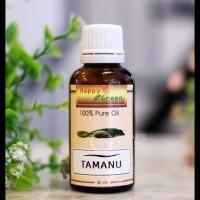 Terlaris Happy Green - Tamanu Essential Oil 30Ml Berkualitas