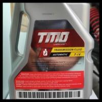 Best Seller Oli Mobil Toyota Tmo Atf Matic T-Iv / T4 Kemasan Galon