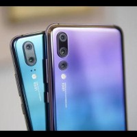 Promo Murah Huawei P20 128Gb Ram 4Gb - New - Bnib - 100% Ori