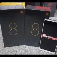 Jaminan Xiaomi Mi 8 Explorer 128Gb Ram 8Gb 20Mp - Ori- Bnib - Mi8